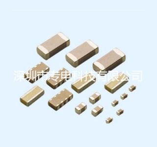 浙江国巨电容0603 100NF